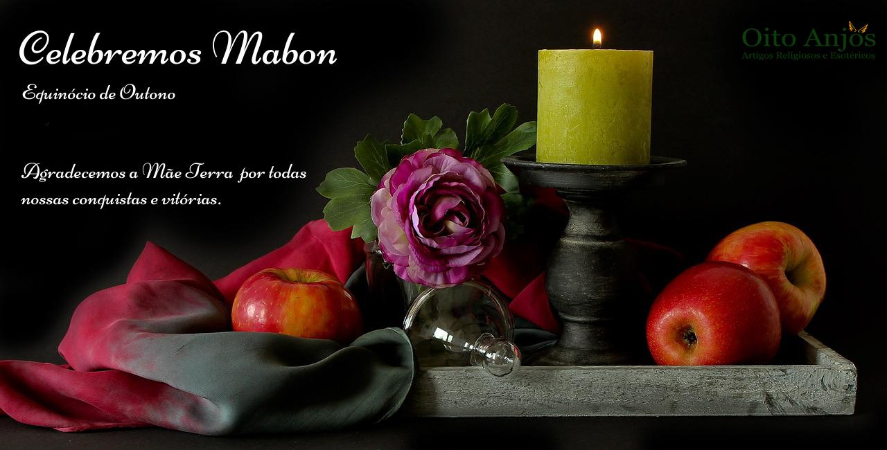 Celebremos Mabon - Wicca - Equinócio de Outono
