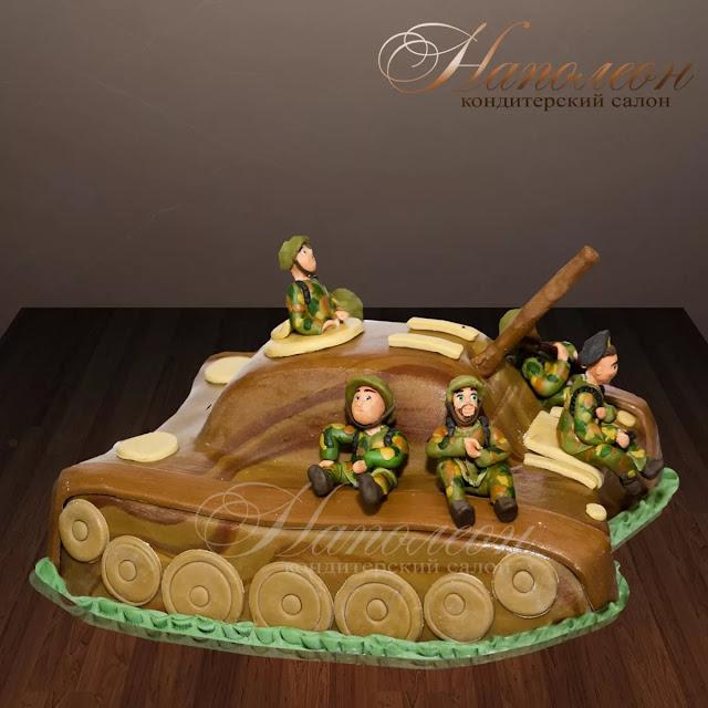 """блюда на 23 февраля, для детей, оформление тортов, торт для мужчины, торт на 23 февраля, торт """"Танк"""", торт военный, блюда военные, торт для мальчика, рецепты мужские, рецепты на День Победы, рецепты армейские, армия, техника, торты для военных, торты """"Транспорт"""", торты армейские, торты на День Победы, рецепты для мужчин, торты праздничные, рецепты праздничные,для мужчины торт танк на 23 февраля http://prazdnichnymir.ru/"""