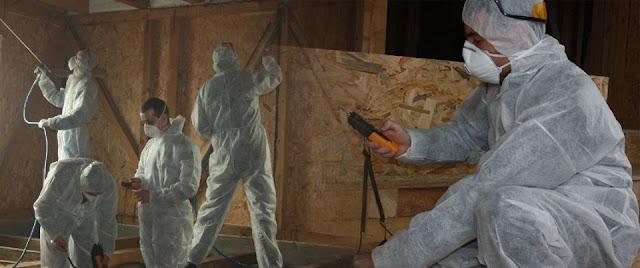 ignifugare lemn ROVENT INVEST SRL