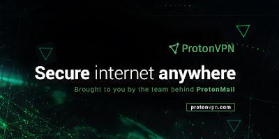 برنامج-ProtonVPN