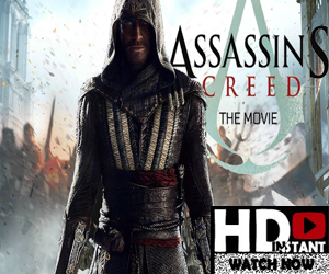 watch Assassins Crees The Movie online free