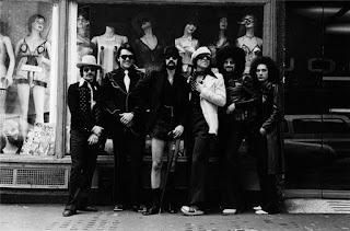 NYC, June 1974