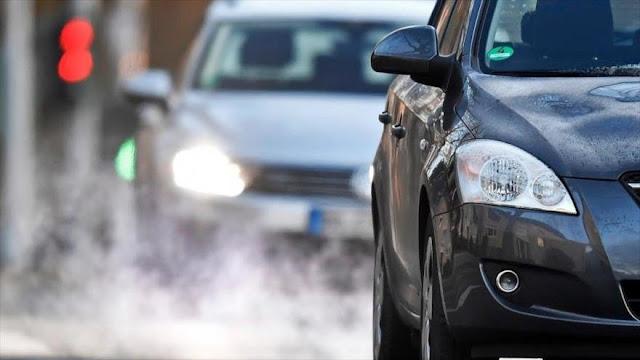 Unas 385 000 personas murieron en el mundo a causa del diesel