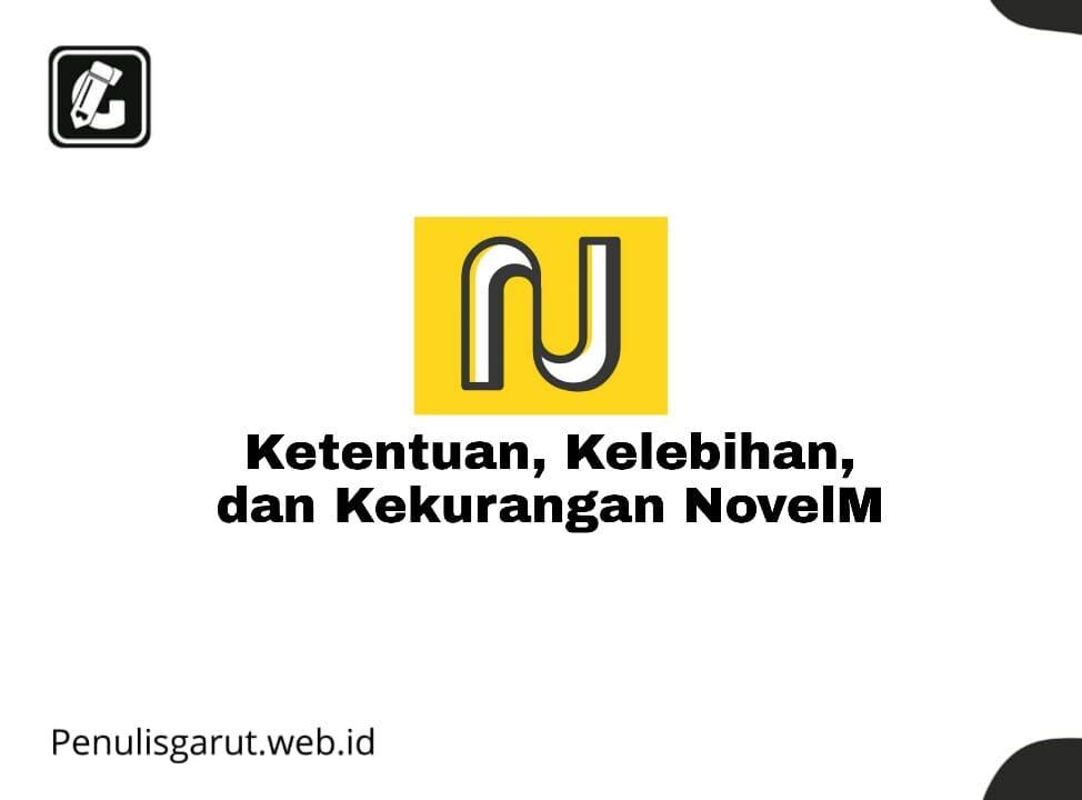 Kelebihan dan kekurangan menulis di NovelMe