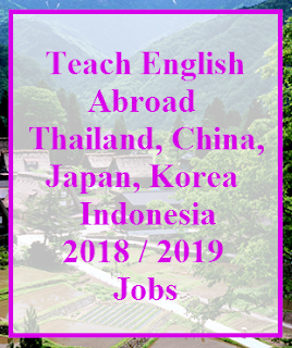 Qualified teaching in China