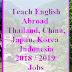 Wall Street English - Teach English in Shenzhen China