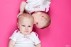 The 30 Cutest Twin Babies on the Internet