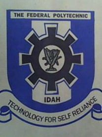 Federal Polytechnic Idah ND Admission List