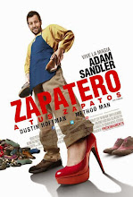 The Cobbler (Zapatero a tus zapatos) (2014)