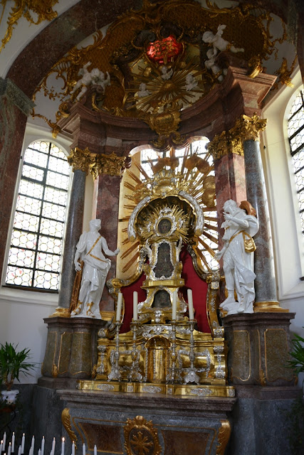 Quirinus Church Tegernsee