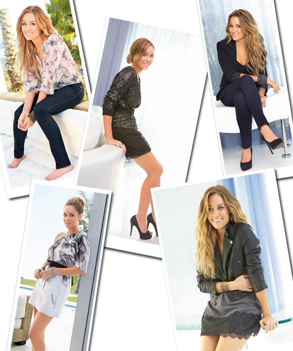 First Look At Lauren Conrad's Spring Kohl's Collection ...