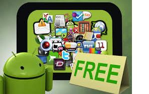 Aplikasi gratis