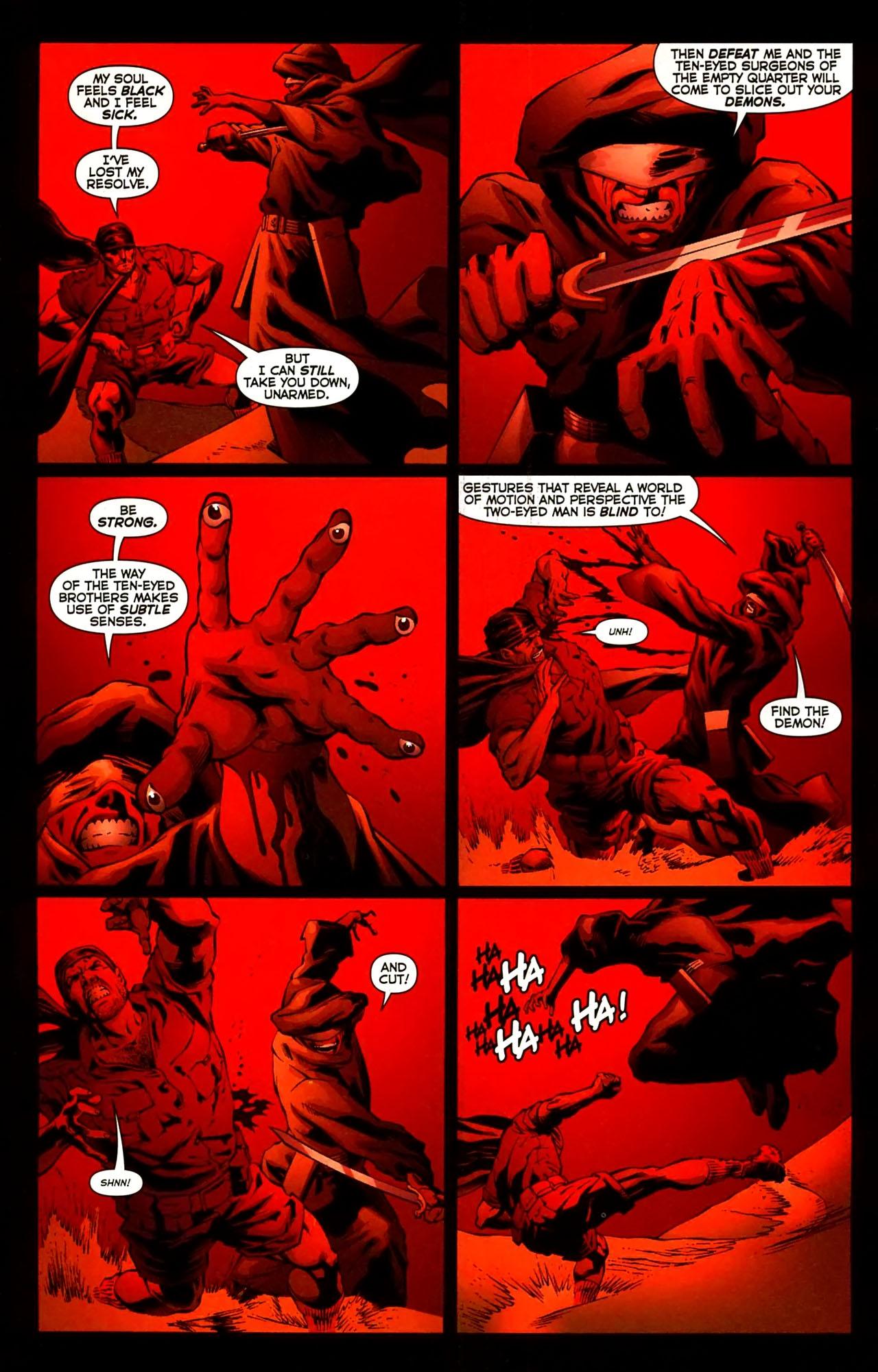 Read online Batman: The Black Casebook comic -  Issue # TPB - 184