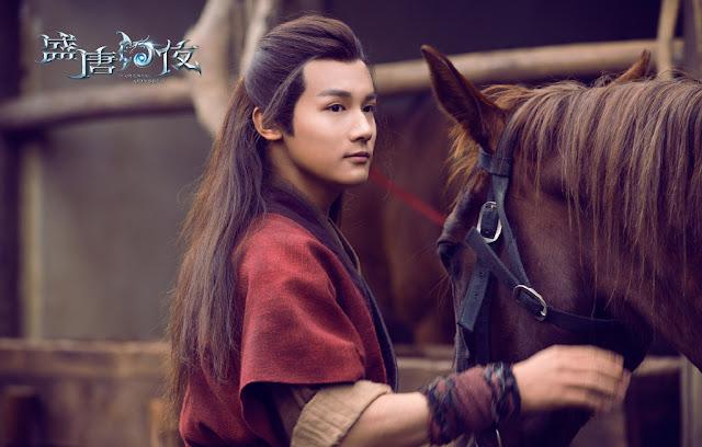 An Oriental Odyssey Zheng Ye Cheng moveee