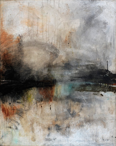 Objective Art Michel Keck - Juuri