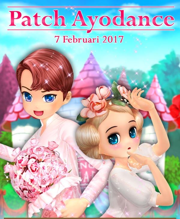 Cheat Cit Ayodance 6148 Terbaru 7 Februari 2017