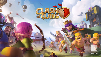 Clash of clans (Game Android ) APK