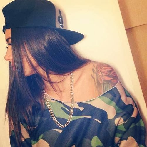Swag Style Girls 2014