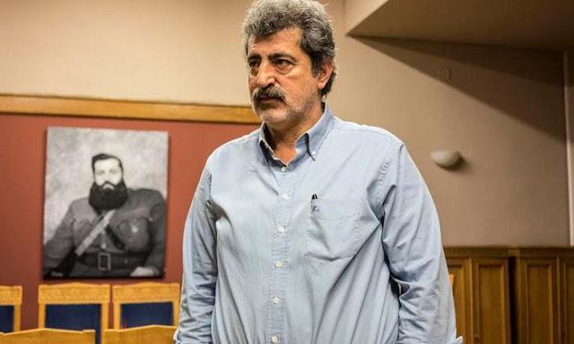 Πολάκης: «Δεν είναι καμία καταστροφή οι 39 νεκροί από τη γρίπη, μην τρελαθούμε» – Καμαρώστε υπουργό του ΣΥΡΙΖΑ
