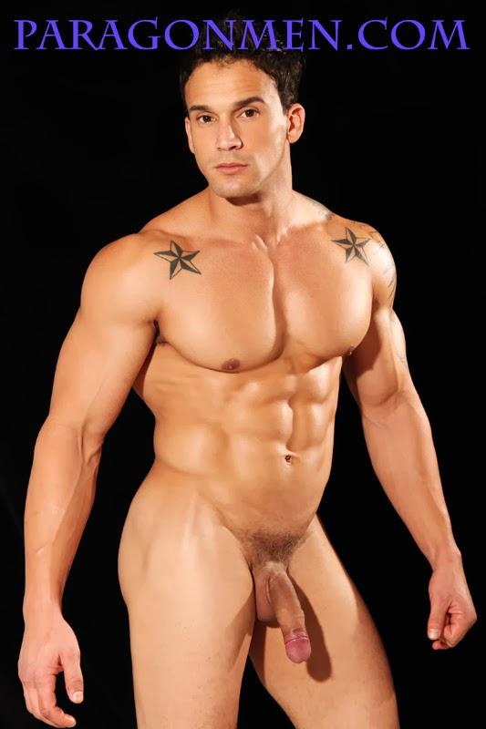 Marcel Nude 32