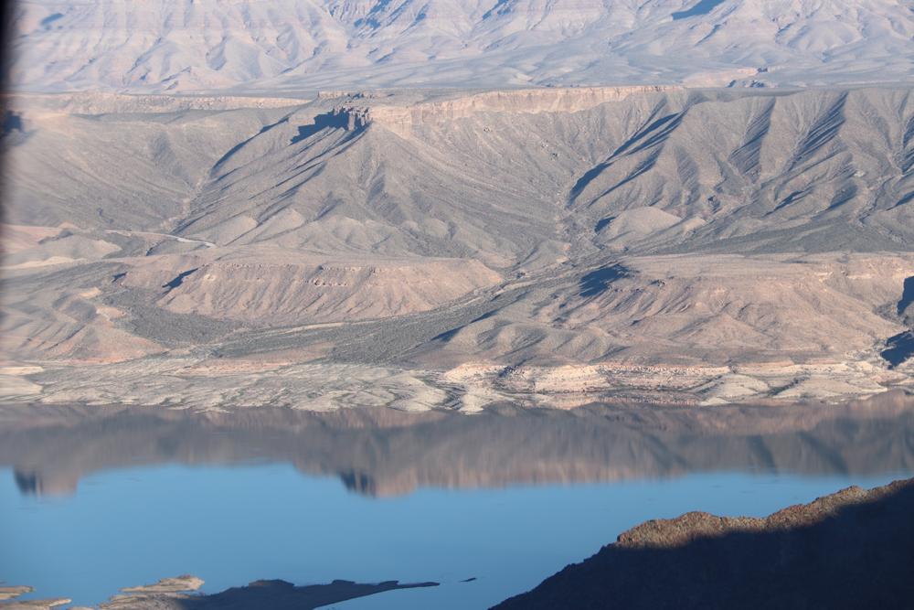 Helikopterilla Grand Canyoniin 13