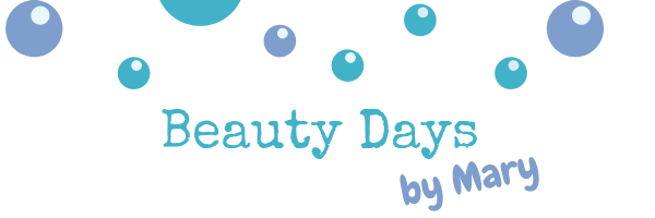 Beauty days by Mary
