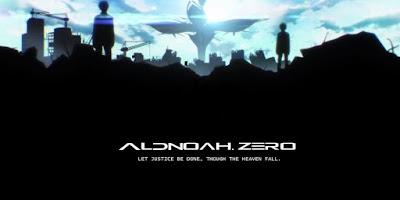 Hình ảnh Aldnoah Zero Season 2