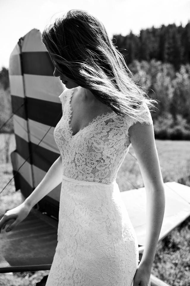 pronovias st patrick vestido novia boda bridal dress gown
