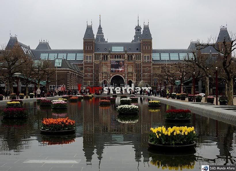 Amsterdam, Holanda - Brasileiros vão precisar de autorização para viajar para Europa