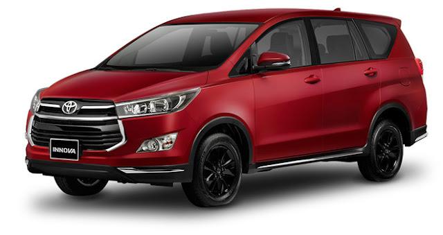 Toyota Innova 2017 sang trong va lich lam