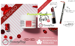 Logo Diventa tester PuroBio e Buofficina Toscana