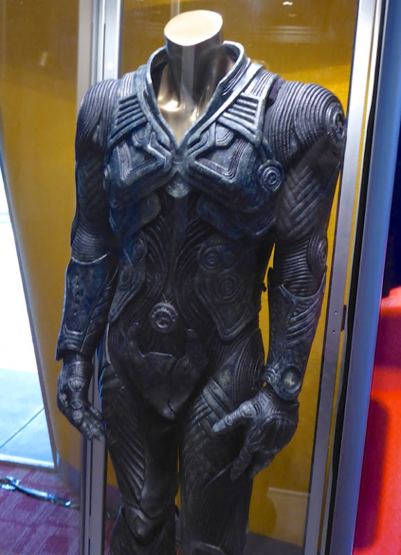 Alien Krall costume Star Trek Beyond