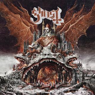 """Το βίντεο των Ghost για το """"Faith"""" από τον δίσκο """"Prequelle"""""""
