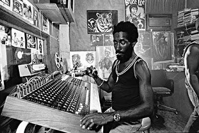 "LEE""SCRATCH""PERRY"
