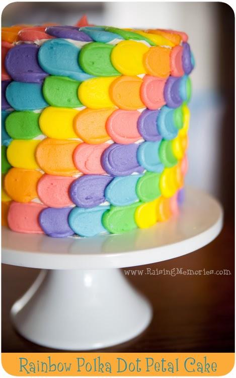Cake Surprise