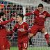 Liverpool vence com hat-trick de Coutinho e avança às oitavas da Liga dos Campeões