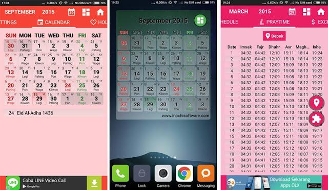 10 Aplikasi Alarm Sholat yang Bisa Membantumu Sholat Tepat Waktu