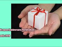 "Kumpulan ""Kata - kata Ucapan Anniversary Pernikahan""  Paling Romantis 2020"