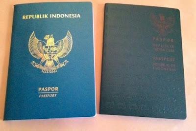 Data Imigrasi Temukan Permohonan Fiktif Paspor
