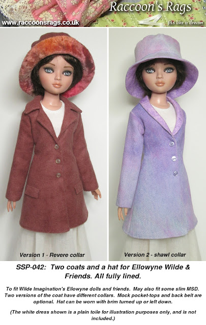 ellowyne wilde sewing pattern