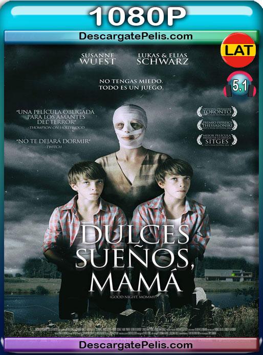 Buenas noches, mamá (2014) 1080P BRrip Latino – Aleman