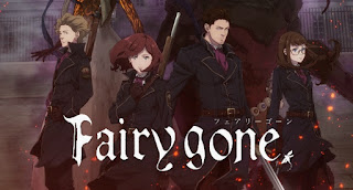 download lagu anime Fairy Gone