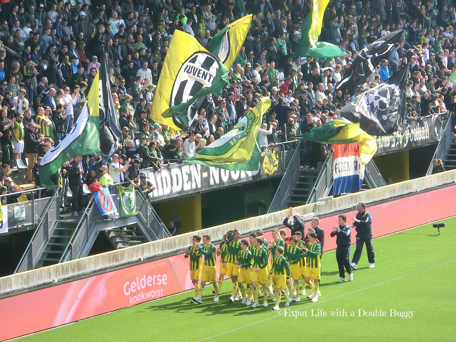 Turning Dutch Parenting Lessons Watching Ado Den Haag