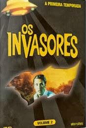 Os Invasores 1ª Temporada Completa – Legendado