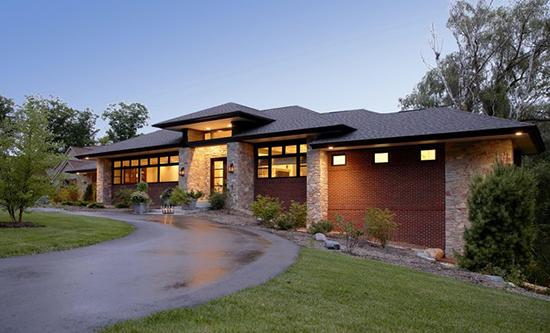 7 transformasi unik bentuk atap perisai