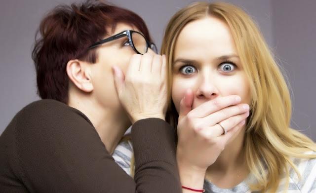 5 Cara Menyikapi Orang yang Membenci dan Menyebarkan Gosip