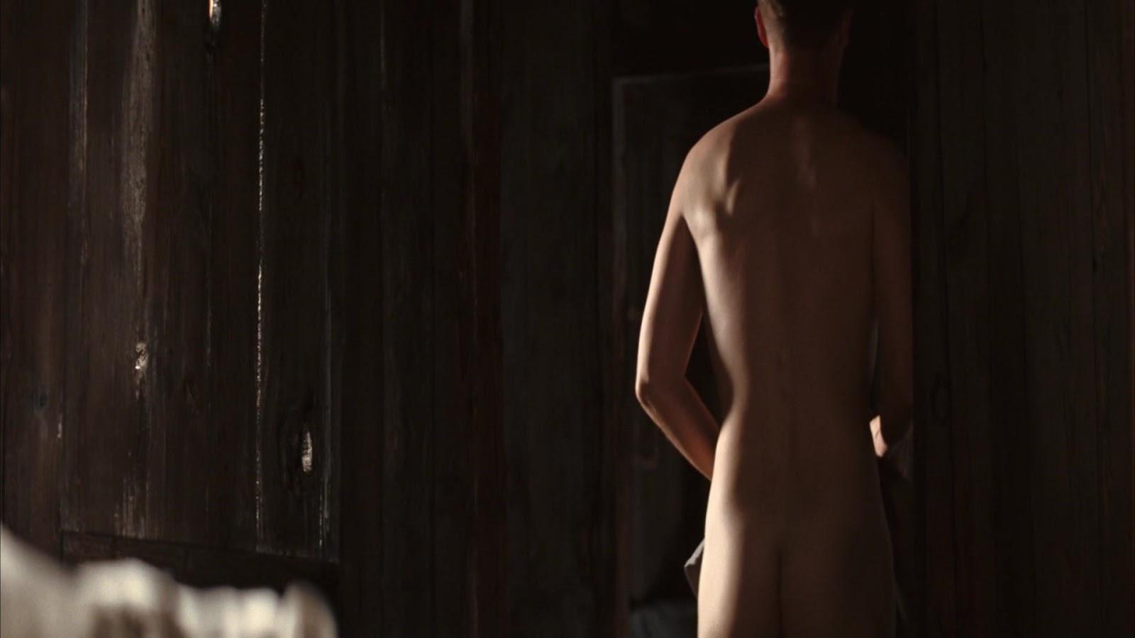 Ed Norton Naked In Birdman