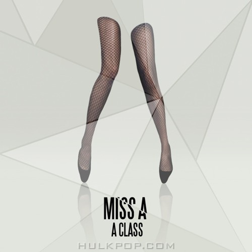 Miss A – A Class (FLAC + ITUNES PLUS AAC M4A)