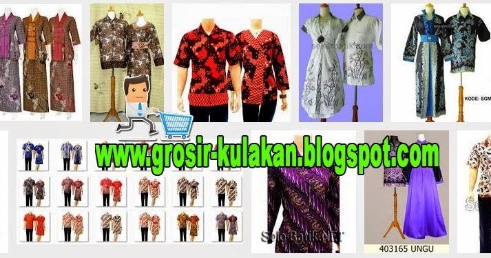 Distributor Batik Pekalongan f3a8b8a004