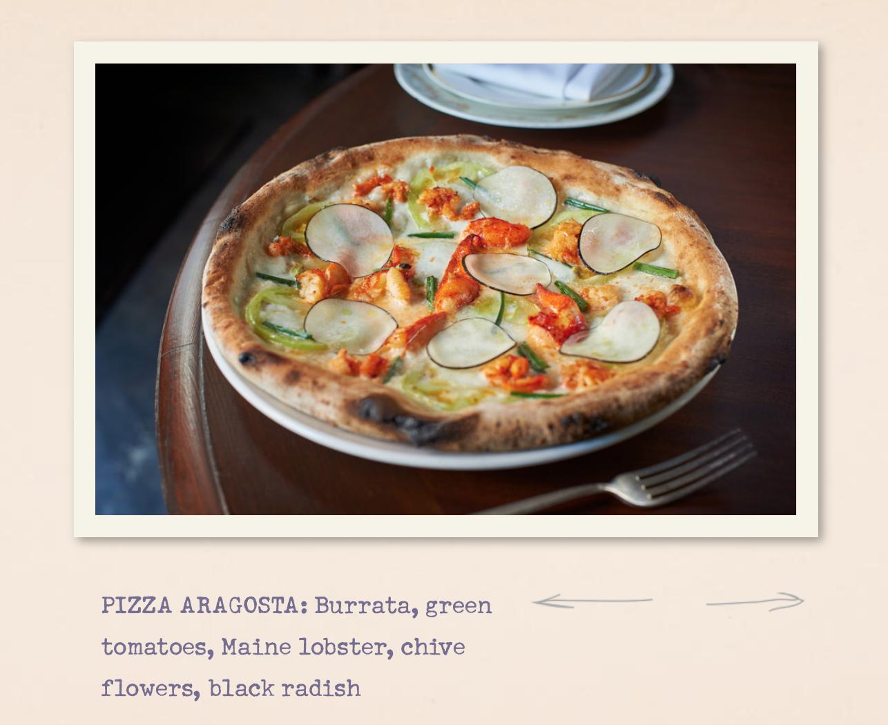 6 restaurantes que no te puedes perder si estas en New York